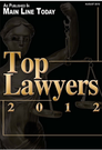 Main Line Today Top Lawyers 2012